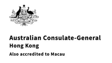 Australian-Consulate