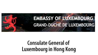 Luxembourg-Consulate