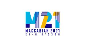Maccabiah-2021-Logo