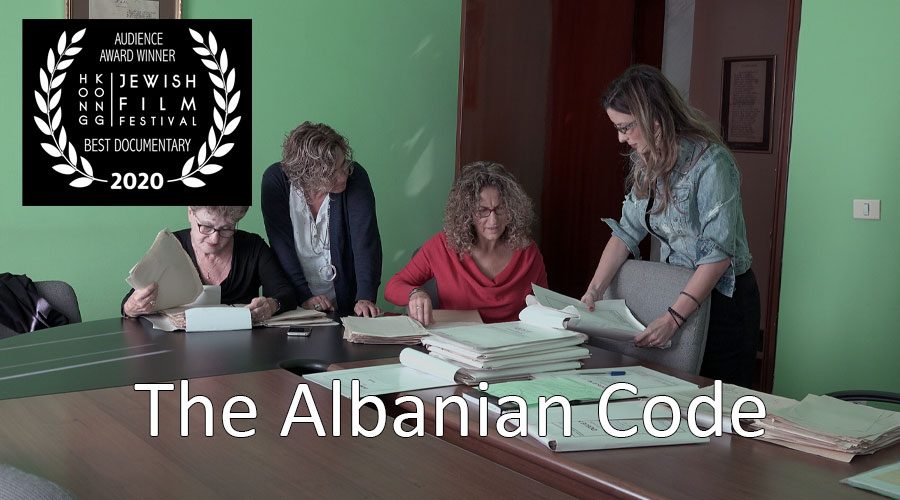 Best-Documentary-The-Albanian-Code-2020