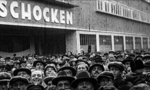Schocken on the Verge of Consensus