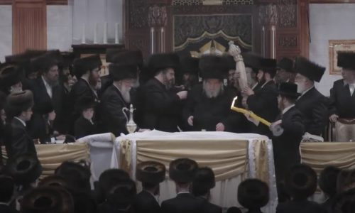 Outremont and the Hasidim