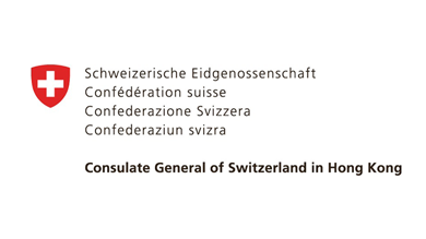 Consulate General of Switzerland in Hong Kong